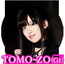 TOMO-ZO(Gt)