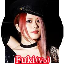 FUKI(Vo)