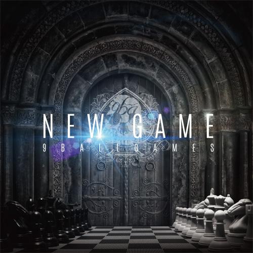 第二弾SINGLE「NEW GAME」