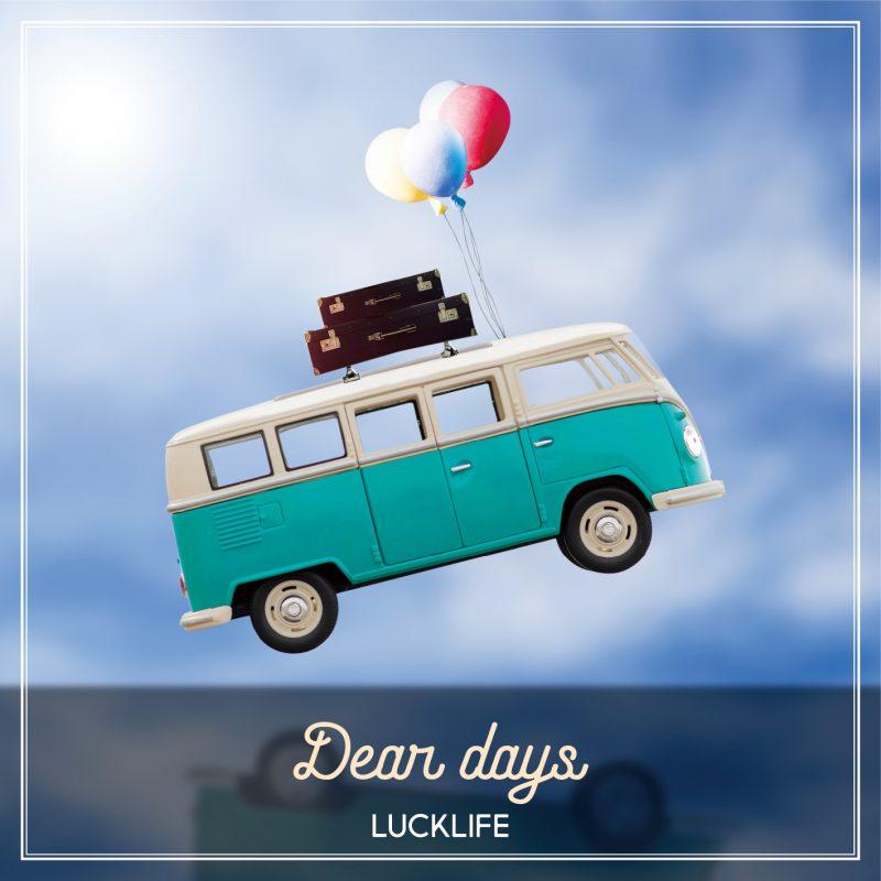 『Dear days』