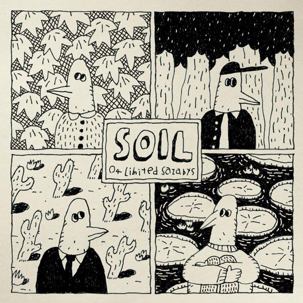 「SOIL」