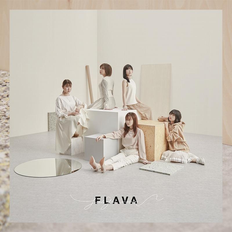 「FLAVA」
