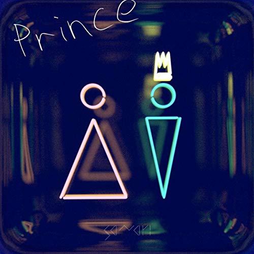 「Prince / ただのスパイス」
