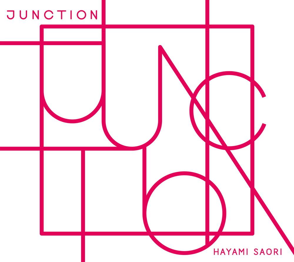 「JUNCTION」