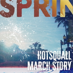 「Spring Torilogy」