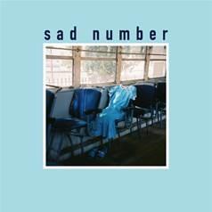 "「sad number / ランドリー""」"