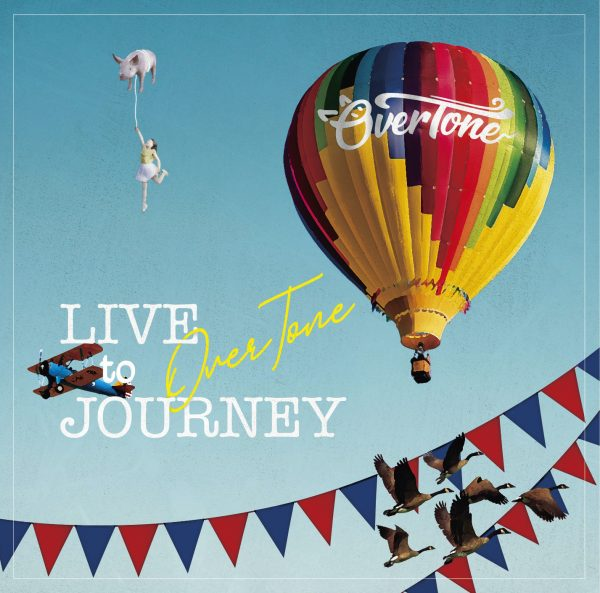 「LIVE to JOURNEY」