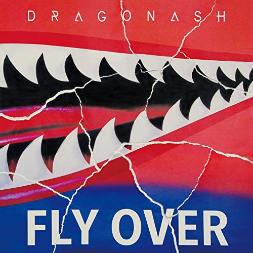 「Fly Over feat. T$UYO$HI」