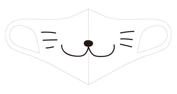 ネコノマスク
