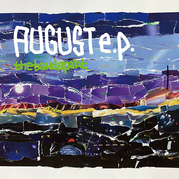 「August e.p.」