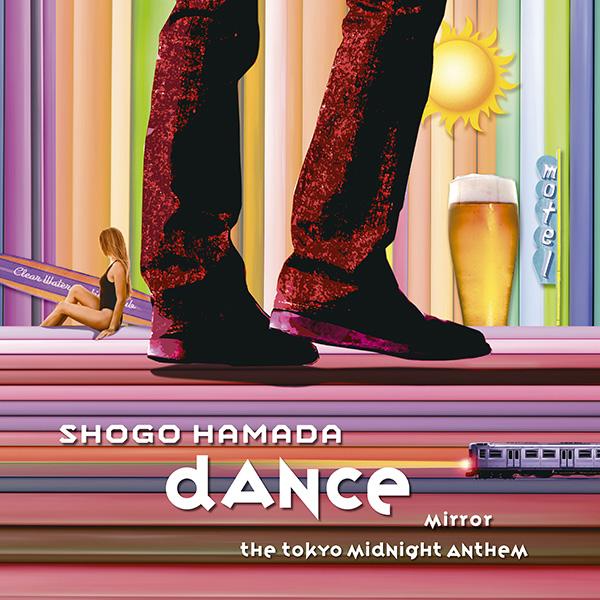 「MIRROR / DANCE」
