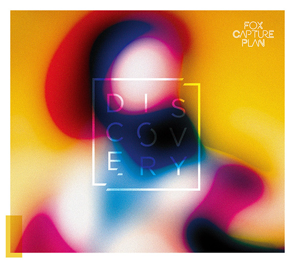 「DISCOVERY」