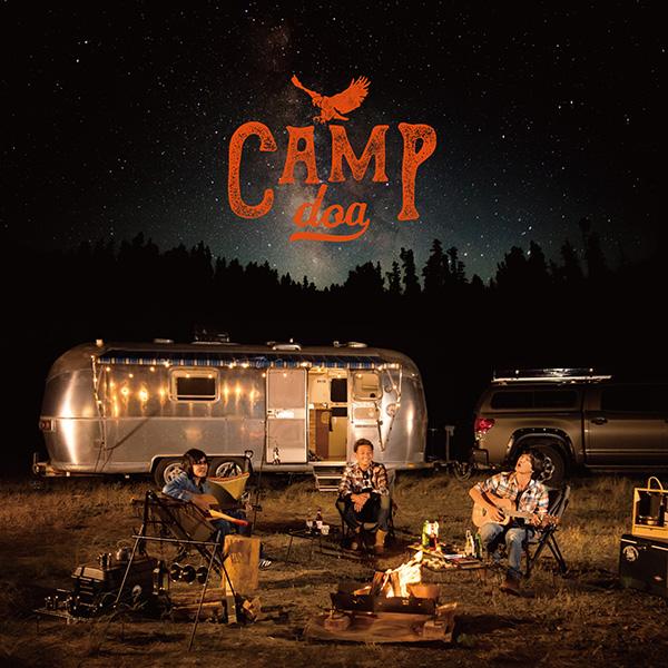 「CAMP」