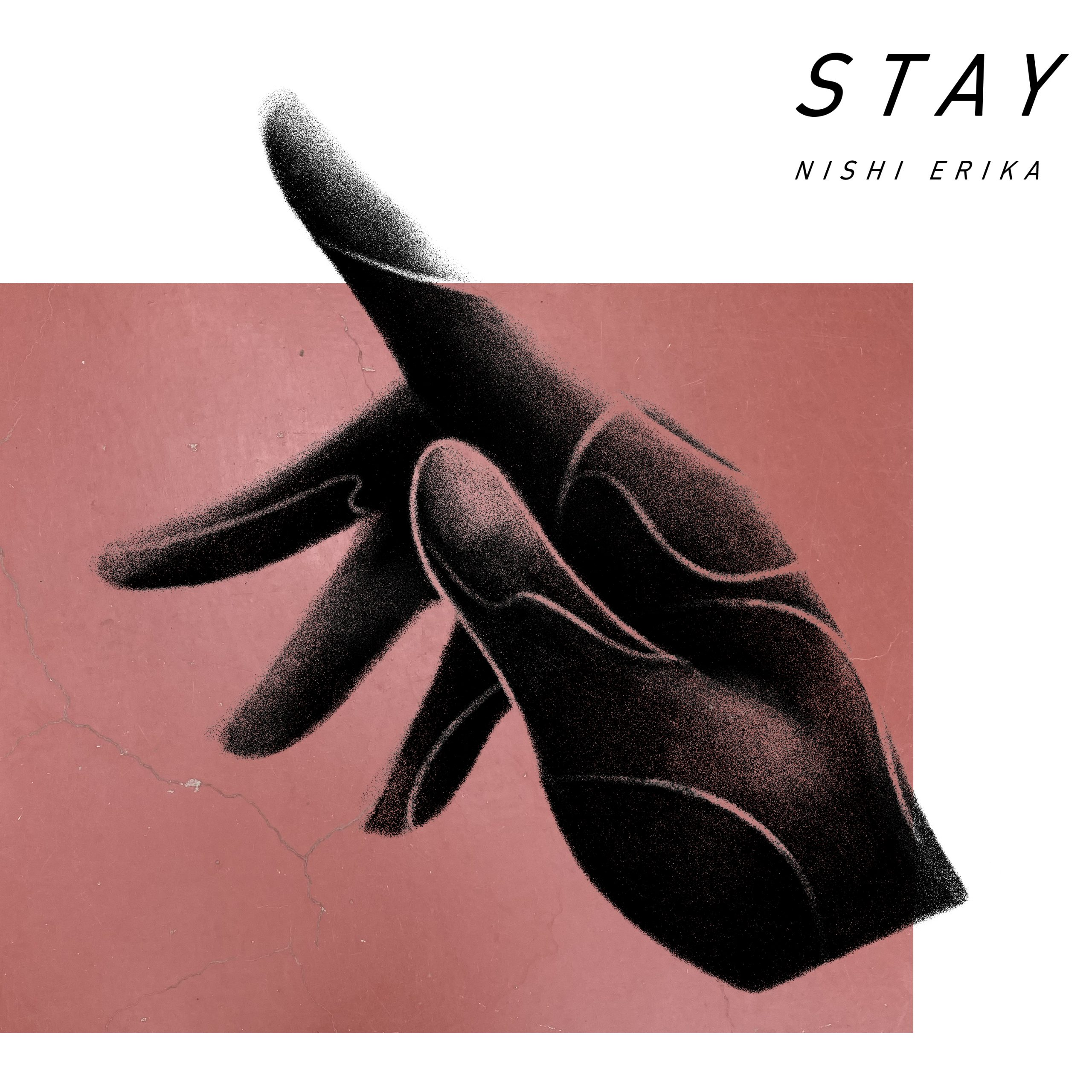 「STAY」