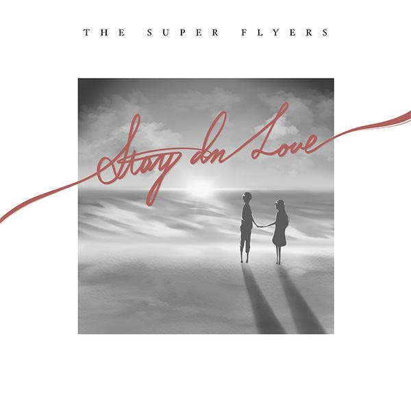 「Stay In Love (Prod. Kan Sano)」