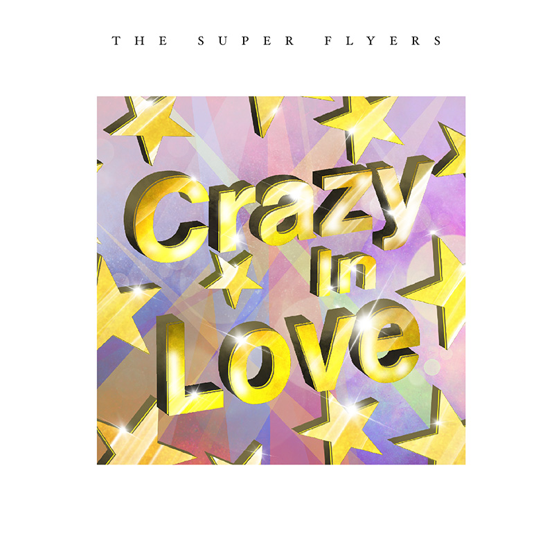 「Crazy in Love (Prod. Shingo Suzuki)」