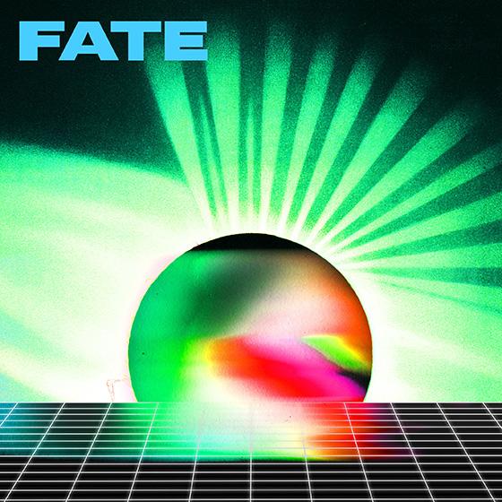『FATE』
