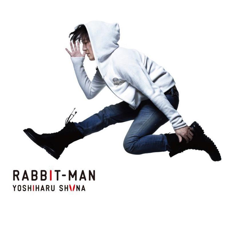 『RABBIT-MAN』リマスター盤