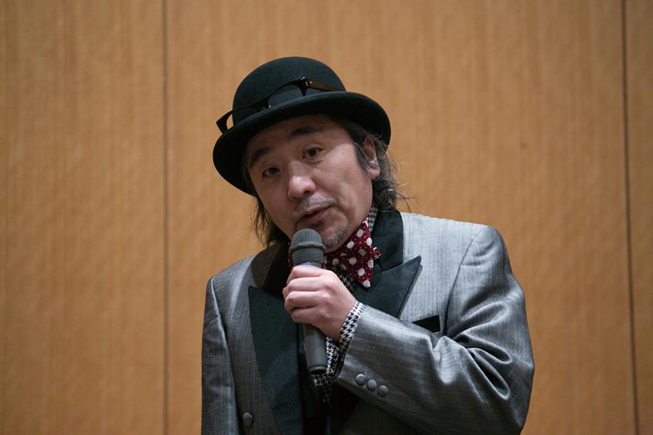 赤塚不二夫生誕80年企画「バカ田大学」