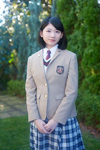 磯野莉音 idol report