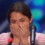 13歳少女オペラ歌手