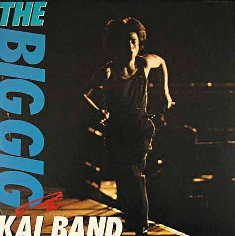『THE BIG GIG』1983.11.21
