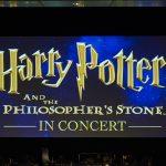 『ハリー・ポッターと賢者の石™』
