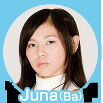Juna(Ba)