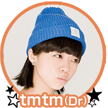 tmtm(Dr)
