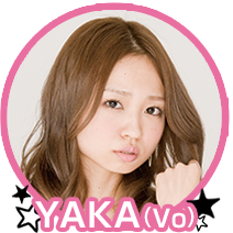YAKA(Vo)