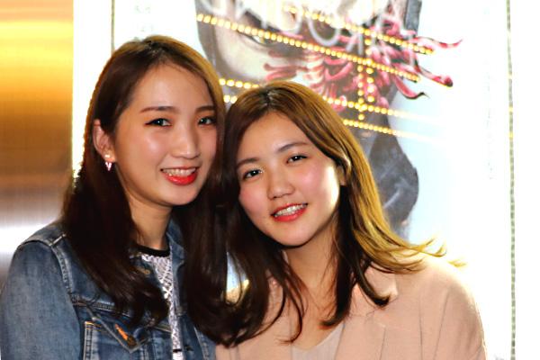 Yumi&Riyo