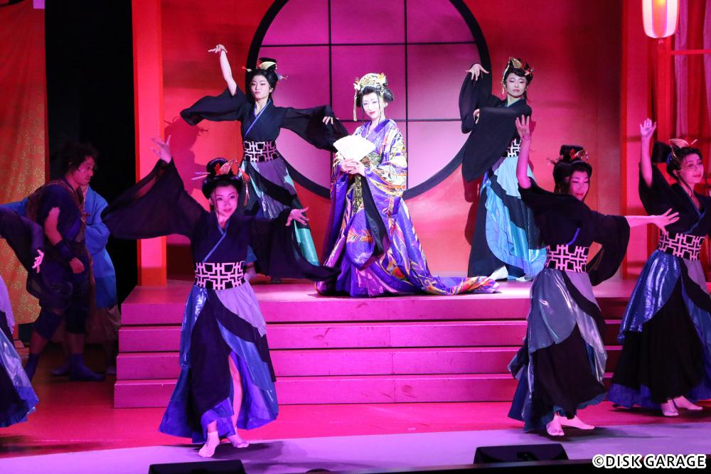 劇団☆新感線『髑髏城の七人』 Season鳥