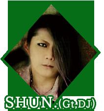 SHUN.(Gt,DJ)