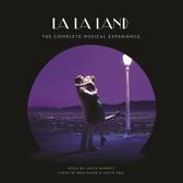 『ラ・ラ・ランド –完全ミュージカル体験盤』サウンドトラック
