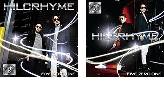 Hilcrhyme 2014/09/06(土) 日本...