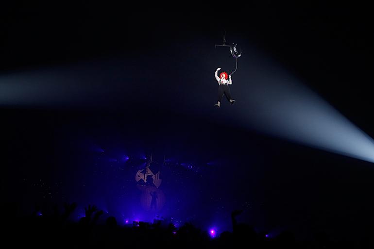 SEKAI NO OWARI ライブ、イベント、コンサートのチケット情報・先行予約・一般発売・当日券ならDISK GARAGE(ディスクガレージ)