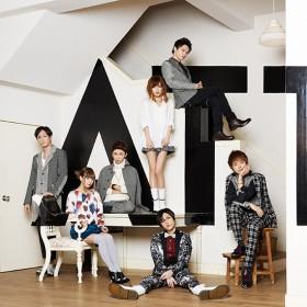 AAA(トリプル・エー)(トリプルエー) ライブ・コンサートチケット先行 DISKGARAGE(ディスクガレージ)