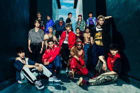 THE RAMPAGE from EXILE TRIBE