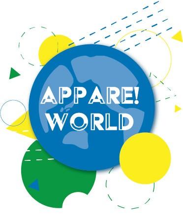 Appare! World|ライブ・コンサ...